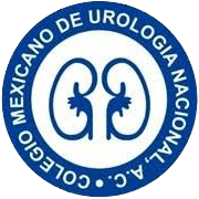 Colegio Mexicano de Urología Nacional