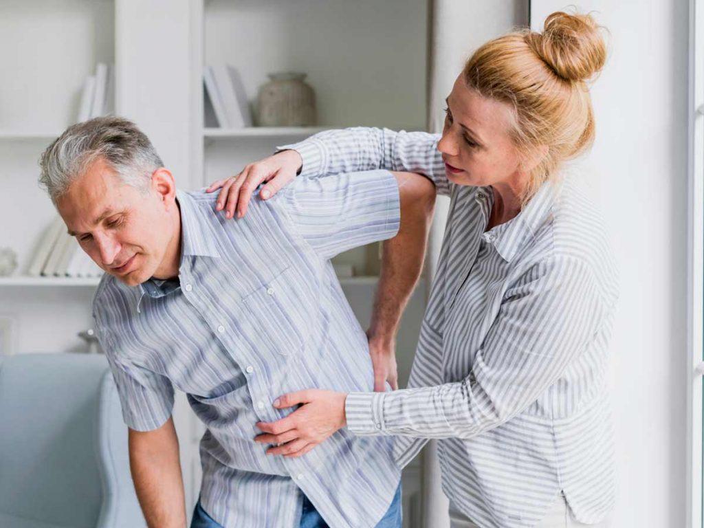 Cultura de prevención del cáncer de próstata