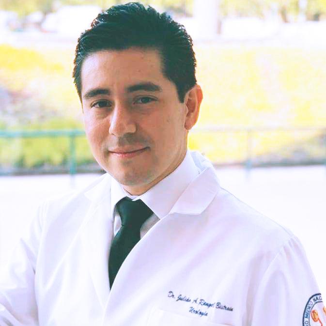 Dr. Julián Rangel - urólogo en león